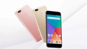 Xiaomi Mi A1 Android 9.0 güncellemesi