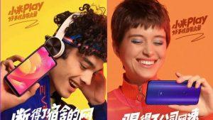 Xiaomi Play Xiaomi Mi Play