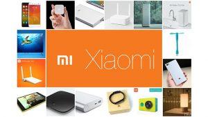 Xiaomi video