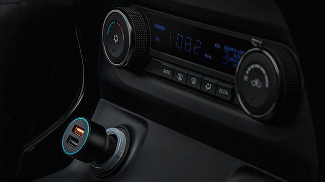 Xiaomi Mi Car Charger Basic