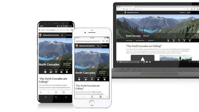 Microsoft Edge Google Chrome Chromium