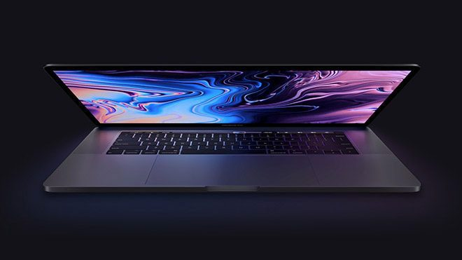 Apple MacBook Pro ekran sorunu