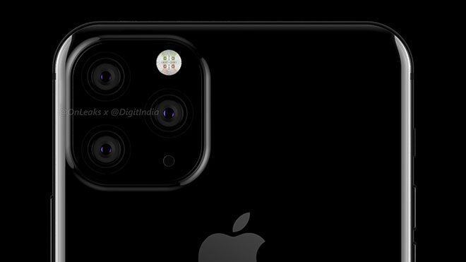 Apple 2019 iPhone