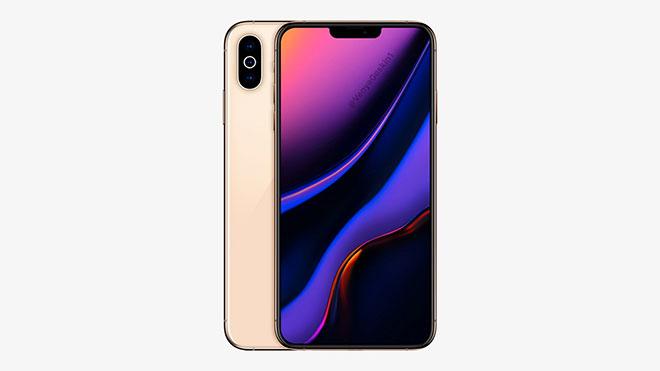 Apple 2019 iPhone XI Max