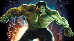 Spider-Man Hulk
