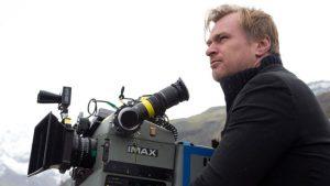 Yeni Christopher Nolan filmi