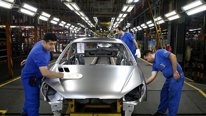 Iran car