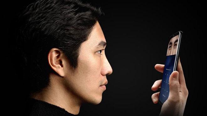 Akıllı telefon yüz tanıma sistemi
