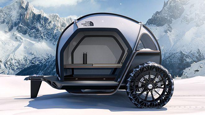 bmw camper