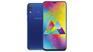 Samsung Galaxy M20 Galaxy M10