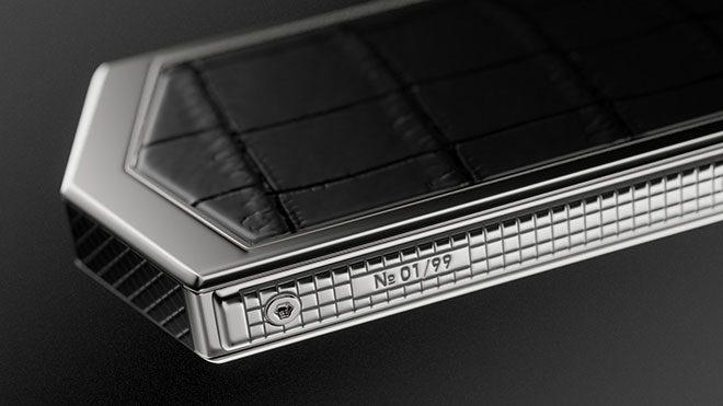 Caviar Nokia 6500