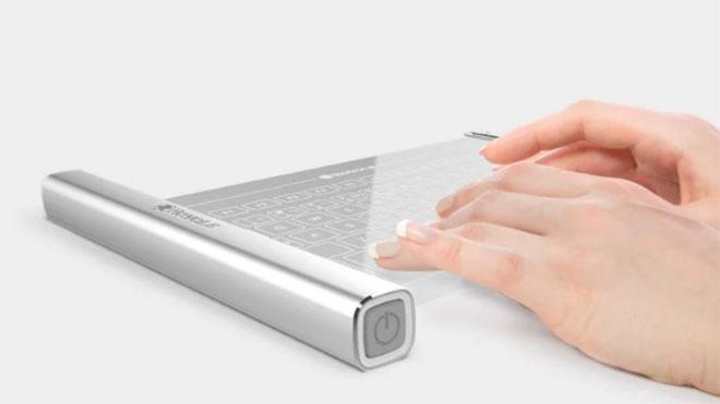 Royole katlanabilir klavye