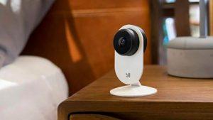 Xiaomi Yi Home Camera 3 güvenlik kamerası