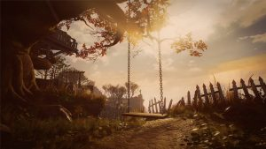 Epic Games What Remains of Edith Finch