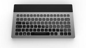 Nemeio kablosuz klavye