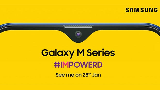 Samsung Galaxy M10 Galaxy M20 Galaxy M30