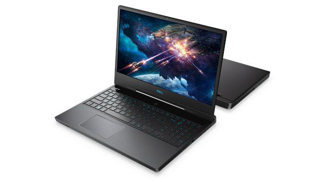 Dell G7 15