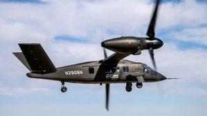 Bell V-280 helikopter