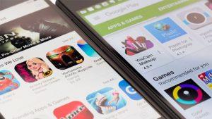 Google Play Store sahte uygulamalar