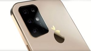Apple iPhone XI Max