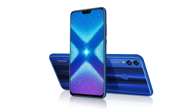 Honor Android 9.0 güncellemesi