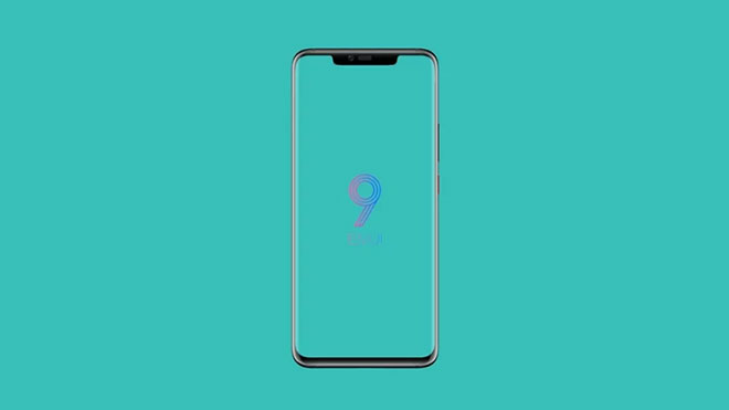 Huawei Android Pie EMUI 9