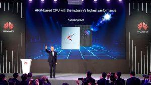 Huawei Kunpeng 920 işlemci