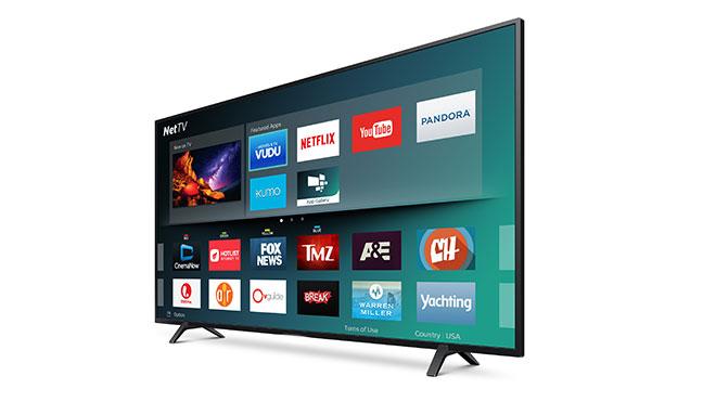 Huawei Honor akıllı televizyon