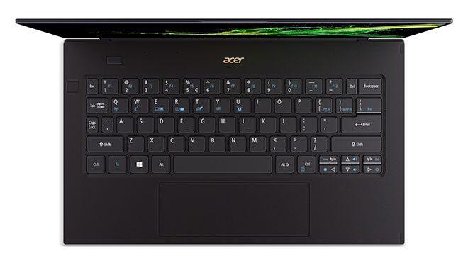 Acer Swift 7 CES 2019 CES2019