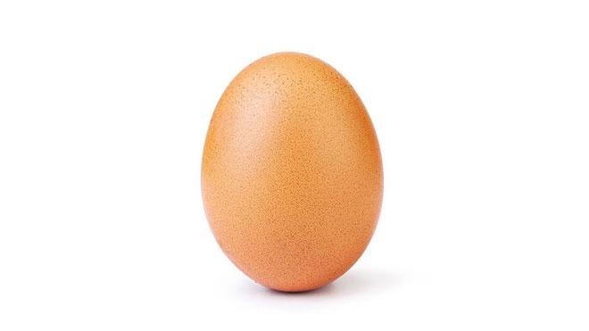 instagram yumurta