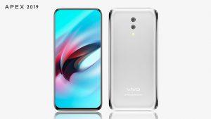 Vivo APEX 2019 akıllı telefon