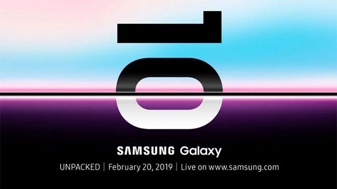 Katlanabilir akıllı telefon Samsung Galaxy Fold hakkında sevindiren Galaxy S10