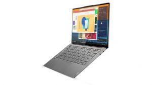 Lenovo Yoga S940 CES 2019