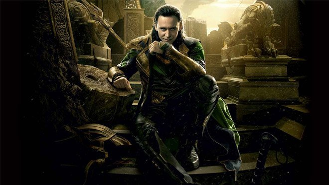 Disney+ Loki dizisi