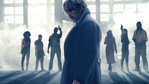 John Wick 3 öncesi John Wick benzeri Netflix filmi Polar yayında