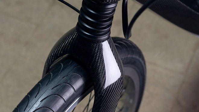 NOVUS elektrikli motosiklet