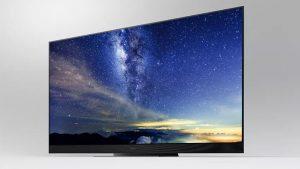 Panasonic televizyon GZ2000