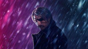 John Wick benzeri Netflix filmi Polar