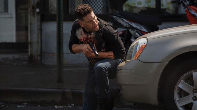 Punisher 3. sezon gelecek mi