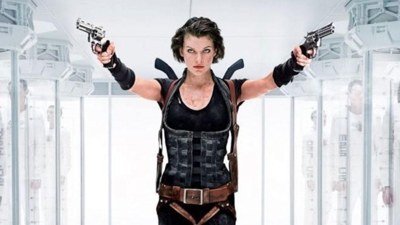 Netflix'ten beklenmedik Resident Evil hamlesi - LOG