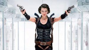 Resident Evil 2 remake'i çıkışıyla duyurulan Netflix dizisi