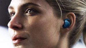 Samsung kablosuz kulaklık yeni IconX