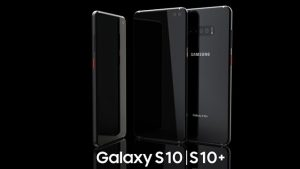 Samsung Galaxy S10 Galaxy S10 Plus
