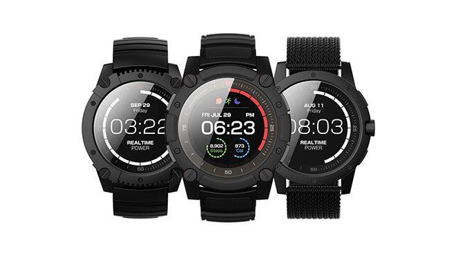 Matrix PowerWatch 2 akıllı saat