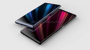 Sony Xperia XA3, XA3 Ultra ve Xpeira L3 MWC 2019