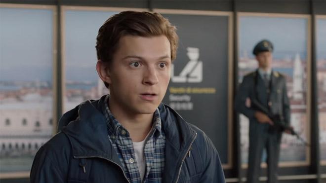 Avengers Endgame sonrası yayınlanacak Spider-Man Far From Home
