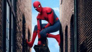 Spider-Man Far From Home Avengers Endgame