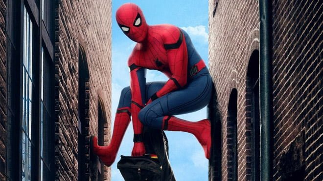 Spider-Man Far From Home Avengers Endgame