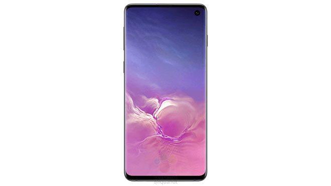 Samsung Galaxy S10+ Galaxy S10