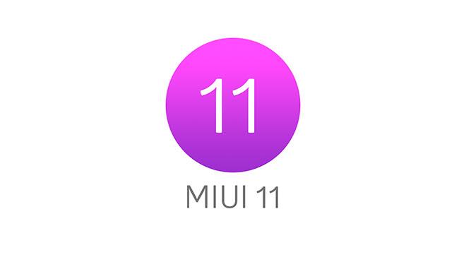 Xiaomi MIUI 11 MIUI 10